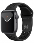 Apple Watch Series 5 Nike Sport GPS 44mm Fekete eladó