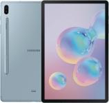 Samsung Galaxy Tab S6 10 5 LTE 128GB Cloud Blue T865 eladó