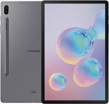Samsung Galaxy Tab S6 10 5 LTE 128GB Mountain Gray T865 eladó