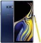Samsung Galaxy Note 9 128GB Kék Single eladó