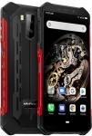 Ulefone Armor X5 32GB 3GB RAM Dual Piros eladó