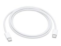 Apple eredeti  gyári Type C   Type C  töltő  és adatkábel 1 m es vezetékkel   MUF72ZM A (ECO csomagolás) eladó