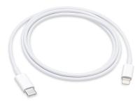 Apple eredeti  gyári Type C   Lightning  töltő  és adatkábel 1 m es vezetékkel   MK0X2ZM A (ECO csomagolás) eladó