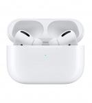 Apple AirPods Pro Vezetéknélküli töltőtokkal Fehér eladó
