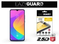 Xiaomi Mi 9 Lite gyémántüveg képernyővédő fólia   Diamond Glass 2 5D Fullcover   fekete eladó