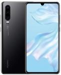 Huawei P30 128GB 6GB Fekete Dual eladó