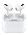 Apple AirPods Pro Vezetéknélküli töltőtokkal eladó
