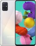 Samsung Galaxy A51 128GB 4GB RAM Fehér Dual eladó