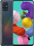 Samsung Galaxy A51 128GB 4GB RAM Fekete Dual eladó