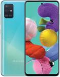 Samsung Galaxy A51 128GB 4GB RAM Kék Dual eladó