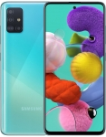 Samsung Galaxy A71 128GB 6GB Prism Crush Blue eladó