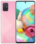 Samsung Galaxy A71 128GB 6GB Prism Crush Pink eladó