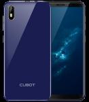Cubot J5 16GB 2GB RAM Kék Dual eladó