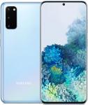 Samsung Galaxy S20 128GB Kék Felhő Dual eladó
