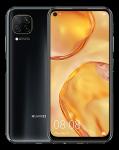 Huawei P40 lite 128GB 6GB RAM Éjfekete Dual eladó
