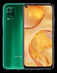 Huawei P40 lite 128GB 6GB RAM Smaragd Zöld Dual eladó