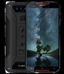 Cubot Quest Lite 32GB 3GB RAM Piros Fekete Dual eladó