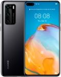 Huawei P40 5G 128GB 8GB RAM Fekete Dual eladó