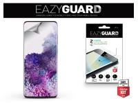 Samsung G985F Galaxy S20 +  képernyővédő fólia   2 db csomag (Crystal Antireflex HD) eladó