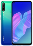 Huawei P40 Lite E 64GB 4GB RAM Aurora Kék Dual eladó