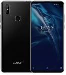 Cubot Max 2 64GB 4GB RAM Fekete Dual eladó