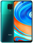 Xiaomi Redmi Note 9 Pro 64GB 6GB RAM Tropical Green Dual eladó