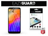 Huawei Y5p Y5 (2020) képernyővédő fólia   2 db csomag (Crystal Antireflex HD) eladó