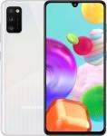 Samsung Galaxy A41 64GB 4GB RAM Fehér Dual eladó