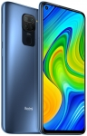 Xiaomi Redmi Note 9 128GB 4GB Midnight Grey Dual eladó