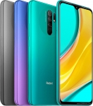 Xiaomi Redmi 9 64GB 4GB Sunset Purple Dual eladó