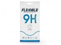 Huawei P40 Lite rugalmas edzett üveg képernyővédő fólia   Flexible 9H Nano Glass Protective Film   transparent eladó