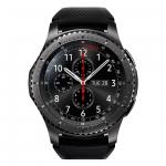 Samsung Gear S3 R760 Frontier Fekete eladó