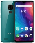 Ulefone Note 7P 32GB 3GB RAM Dual Midnight Green eladó