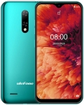 Ulefone Note 8P 16GB 2GB RAM Midnight Green Dual eladó