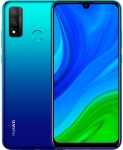 Huawei P Smart (2020) 128GB 4GB Aurora Blue Dual eladó