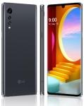 LG Velvet 5G Szürke 128GB 6GB eladó