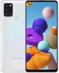 Samsung Galaxy A21s 32GB 3GB RAM Fehér Dual eladó