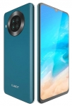 Cubot Note 20 64GB 3GB RAM Green Dual eladó