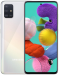 Samsung Galaxy A71 128GB 6GB Prism Crush Silver eladó