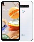 LG K61 128GB 4GB RAM White Dual eladó