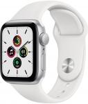 Apple Watch SE Alu Sport GPS 40mm White eladó