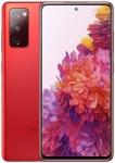Samsung Galaxy S20 FE 128GB 6GB RAM Ködös Vörös Dual eladó