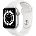Apple Watch Series 6 Alu Sport GPS 40mm White eladó
