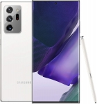 Samsung Galaxy Note 20 Ultra 5G 256GB 12GB RAM Misztikus Fehér eladó