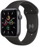 Apple Watch SE Alu Sport GPS 44mm Black eladó
