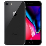 Apple iPhone 8 64Gb Fekete eladó