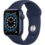 Apple Watch Series 6 Alu Sport GPS 40mm Blue eladó