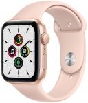Apple Watch SE Alu Sport GPS 44mm Pink eladó