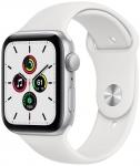 Apple Watch SE Alu Sport GPS 44mm White eladó