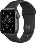 Apple Watch SE Alu Sport GPS 40mm Black eladó